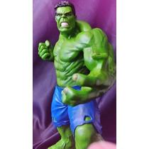 Incrível Hulk Resina 30cm