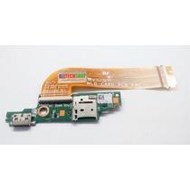 Placa Dell Venue 11 Pro 5130 Hdmi Micro Sd Card Mld-db-card