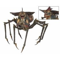 Gremlins Spider Gremlin Neca Deluxe Lacrado Boneco Figura