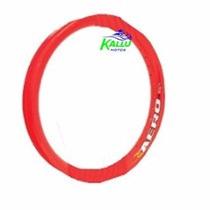 Aro De Roda Titan 18 X 60 X 36f Vermelha Kallu Motos