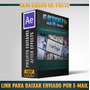 Projeto Editável After Effects 3d Video Wall