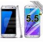 Capa Galaxy S7 Edge + Hprime Frente Verso + Película S6 Edge