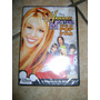 Dvd Hannah Montana Perfil De Pop Star