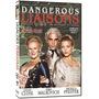 Dvd Ligações Perigosas Novo Original John Malkovich Pfeiffer