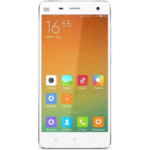Celular Xiaomi Mi 4 1 Sim 5.0 Ips 3g 16gb 2.5ghzqc 3gb Ram
