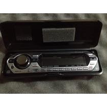 Frente Rádio Sony Cdx-gt307x Nova