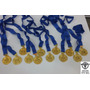 Kit Com 12 Medalhas De Honra Ao Mérito + Nf