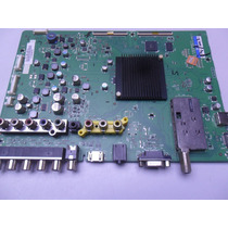 Placa Principal Philips 32pfl3605 Daili 32´´ Novas!!!