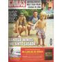 Revista Caras 1001 De 2013 - Danielle Winits - Glória Pires