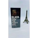 212 Vip Black Perfume Original 200ml Lacrado Selo Adipec