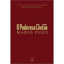 O Poderoso Chefao Livro Mario Puzo