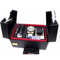 Relógio Technos Lendas Padium Masculino Automático 2039ao/4p