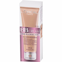 Bb Cream Base Clara Fps 20 De 50ml