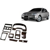 Kit Painel Madeira Astra 99/ Sedan Ou Hatch Painelkit