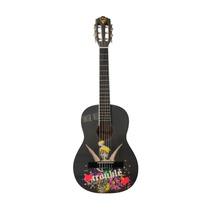 Violão Infantil Vjt-1 Disney Tinkerbell Phoenix