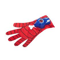 Luva Do Homem Aranha Com Efeitos Sonoros B5765- Hasbro