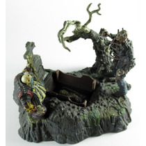 Mcfarlane Toys Spawn Clown Mini Diorama Loja De Coleções