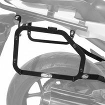 Suporte De Baú Lateral Para Honda Nc700 Scam P/ Givi Monokey