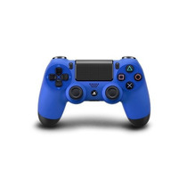Controle Ps4 Playstation 4 Original Sony Dualshock 4 Azul