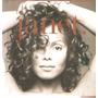 Cd Janet Jackson - Morning Original