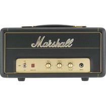 Cabeçote Marshall Jmp1 Jmp 1 Watt N Jvm Plexi Jtm 900 800