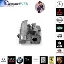 Turbina Do Motor Ducato Boxer Jumper 2.8t
