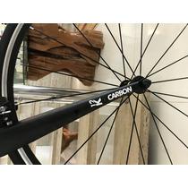 Bicicleta De Estrada Triban 540 Btwin (novinha!!!) à venda