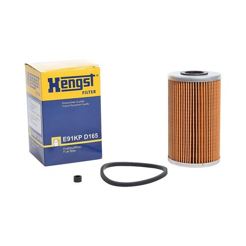 Elemento Filtrante Combustível Master - Hengst E91kp D165