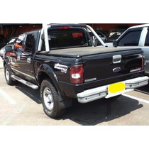 Ford Ranger 2009 3.0 Tb Diesel 4x4 Storm - Vale Do Paraíba