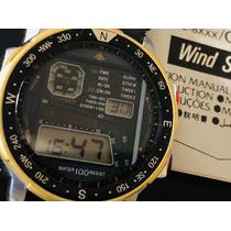 09db4dbcc2e Busca relogio citizen windsurf com os melhores preços do Brasil ...