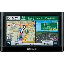 Gps Garmin Nuvi 55lm City Navigator Brasil C/ Atualização