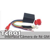 Interface - Camera Ré - Mylink Lt Onix Prisma Spin Cobalt