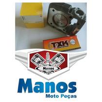 Kit Aumento Cilindrada Titan/fan150 P/ 200cc Competição