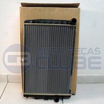 Radiador Gol G2 G3 G4 1.0 8v E 16v Com Ar Visconde