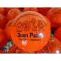 Kit Com 30 Bolas Personalizadas De 25cm + Brinde