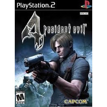 Patche Resident Evil4 (gameplay2)