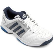 Tenis Adidas Barricade Approach Masculino Original Nt Fiscal