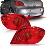 Lanterna Traseira Peugeot 307 Hatch 2007 2008 2009 2010 2011
