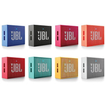 Caixa De Som Portatil Harman Jbl Go Original Bluetooth