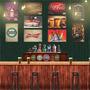 Adesivos Decorativos Bar Bebidas Buteco
