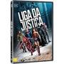 Dvd - Liga Da Justiça - Filme - Original Lacrado Novo