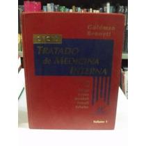 Livro - Tratado De Medicina Interna - Goldman Bennet 2 Vols