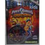 Power Rangers Ninja Storm Jogo Pc Original Completo Fullgame