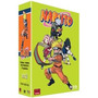 Dvd - Box 02 Naruto - Volumes 6, 7, 8, 9 E 10 - 5 Discos