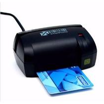 Leitor De Smart Cards, Boletos E Cheques Nonus Smarthome 10
