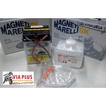 Bateria Moto 2,5 Ah Magnetti Marelli Cg125 Ml Tur Titan99