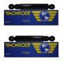 Par Amortecedor Traseiro Hyundai Hr 2005 A 2014 Monroe