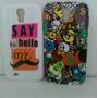 Capa Celular Samsung Galaxy S4 Modelo 9505 Compre 1 Leve 2