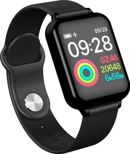 Relogio Inteligente B57 Hero Band3 Smartwatch Android Ios Nf