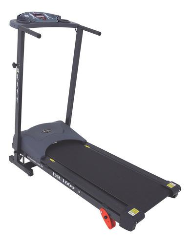 Esteira Elétrica Dream Fitness Dr 1600 110v/220v